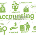 44957064-accounting-chart-with-keywords-and-icons